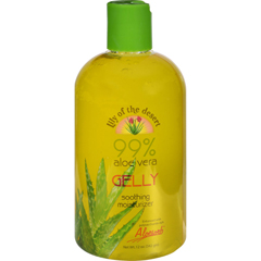 HGR0331694 - Lily of The DesertLily of the Desert Aloe Vera Gelly Soothing Moisturizer - 12 fl oz