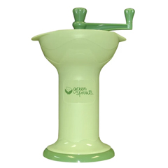 HGR0337683 - Green SproutsBaby Food Mill