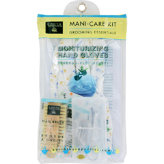 HGR0340695 - Earth TherapeuticsMani-Care Kit - 1 Kit