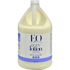 HGR0342824 - EO ProductsEveryday Body Lotion French Lavender - 1 Gallon