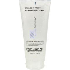 HGR0348078 - Giovanni Hair Care ProductsGiovanni Straight Fast Straightening Elixir - 6.8 fl oz