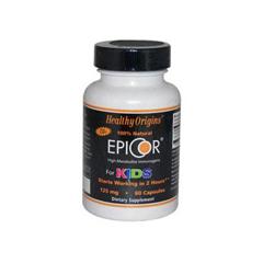 HGR0355958 - Healthy OriginsEpiCor for Kids - 125 mg - 60 Capsules