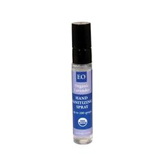 HGR0361626 - EO ProductsHand Sanitizer - Organic Lavender - 0.33 fl oz - Case of 12