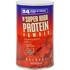 HGR0361808 - MLOSuper High Protein Powder - 16 oz