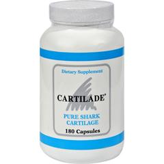 HGR0366625 - CartiladePure Shark Cartilage - 180 Capsules