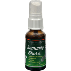 HGR0366997 - California NaturalImmunity Shots - 1 fl oz