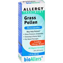 HGR0372888 - Bio-AllersGrass Pollen Treatment - 1 fl oz