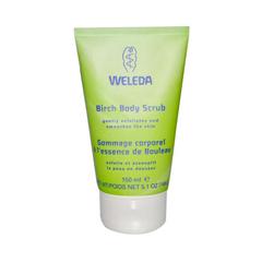 HGR0373563 - WeledaBirch Body Scrub - 5.1 fl oz