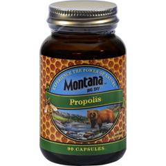 HGR0377408 - Montana Big SkyPropolis - 90 Caps