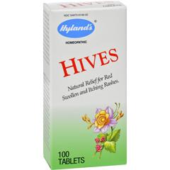 HGR0382283 - Hyland'sHives - 100 Tablets