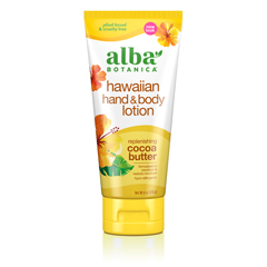 HGR0390369 - Alba BotanicaHawaiian Hand and Body Lotion Cocoa Butter - 7 fl oz