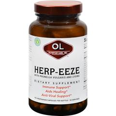 HGR0391623 - Olympian LabsSelf Heal Formula - 120 Vegetarian Capsules