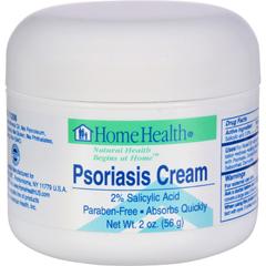 HGR0393389 - Home HealthPsoriasis Cream - 2 oz