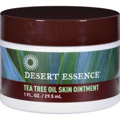 HGR0396267 - Desert EssenceTea Tree Oil Skin Ointment - 1 fl oz
