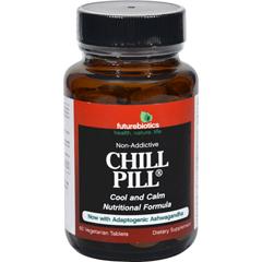 HGR0402966 - FutureBioticsChill Pill - 60 Tablets