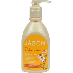 HGR0404145 - Jason Natural ProductsPure Natural Body Wash Chamomile - 30 fl oz