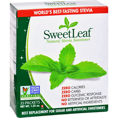 HGR0405811 - Sweet Leaf35 Packets