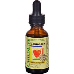 HGR0408716 - Child LifeChildlife Echinacea Orange - 1 fl oz