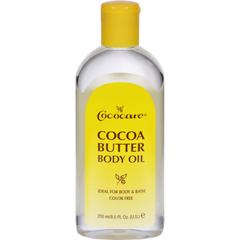 HGR0409110 - CococareCocoa Butter Body Oil - 8.5 fl oz