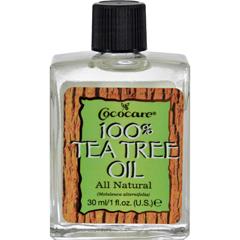 HGR0409292 - CococareTea Tree Oil - 1 fl oz
