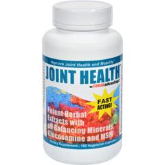 HGR0409458 - Advanced Nutritional InnovationsCoraladvantage Joint Health - 180 Vcaps