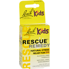 HGR0409656 - BachFlower Remedies Rescue Remedy Kids - 0.35 fl oz