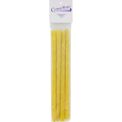 HGR0409870 - Cylinder WorksHerbal Beeswax Ear Candles - 4 Pack