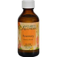 HGR0413112 - Nature's AlchemyRosemary Essential Oil - 2 oz