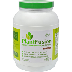 HGR0414193 - PlantfusionPlantFusion Multi Source Plant Protein Chocolate - 2 lbs