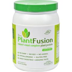 HGR0414268 - PlantfusionMulti Source Plant Protein - 1 lb