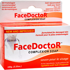 HGR0416230 - Face DoctorComplexion Soap - 3.35 oz
