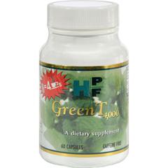 HGR0418251 - Healthy OriginsGreen T 4,000 - 60 Caps