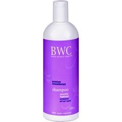 HGR0418681 - Beauty Without CrueltyShampoo Lavender Highland - 16 fl oz