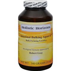HGR0418772 - Holistic HorizonsIntestinal Bulking Agent II - 12 oz