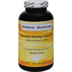 HGR0418798 - Holistic HorizonsIntestinal Bulking Agent III - 12 oz
