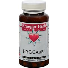 HGR0420018 - Kroeger HerbFoon Goos - 100 Capsules