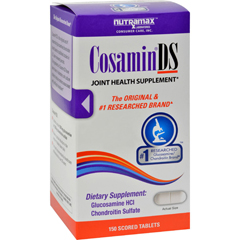HGR0426858 - Nutramax LabsNutramax CosaminDS Joint Health Supplement - 150 Tablets