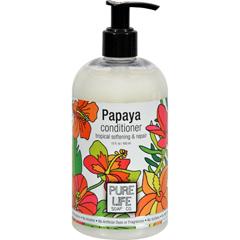 HGR0427989 - Pure LifeConditioner Papaya - 14.9 fl oz