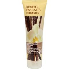HGR0428284 - Desert EssenceBody Wash Vanilla Chai - 8 fl oz