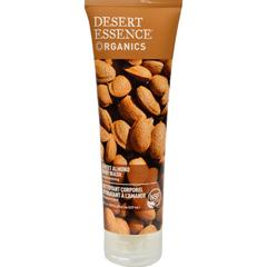 HGR0428508 - Desert EssenceBody Wash Almond - 8 fl oz