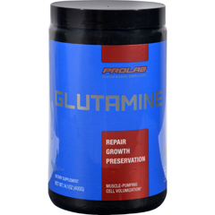 HGR0431130 - ProLab NutritionProLab Glutamine Powder - 300g + 100g FREE