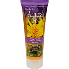 HGR0433011 - Robert Research LaboratoriesRobert Research Labs Arnica Gel - 7.5 fl oz