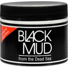 HGR0433854 - Sea MineralsMud from The Dead Sea - 3 oz