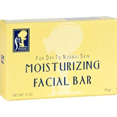 HGR0433862 - Sea MineralsMoisturizing Facial Bar - 3 oz