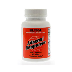 HGR0439018 - Ultra GlandularsAdrenal Response - 60 Tablets