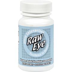 HGR0439091 - Ultra GlandularsRaw Eye - 60 Tablets