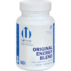 HGR0439430 - Up TimeEnergy Supplement - 60 Caplets