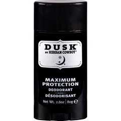 HGR0441345 - Herban CowboyDeodorant Dusk Maximum Protection - 2.8 oz