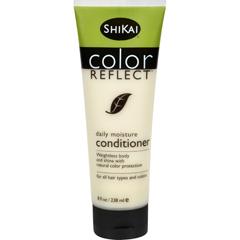 HGR0445213 - Shikai ProductsShikai Color Reflect Daily Moisture Conditioner - 8 fl oz