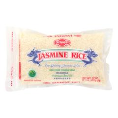 HGR0448910 - Dynasty - Rice - Jasmine - 2 lb.